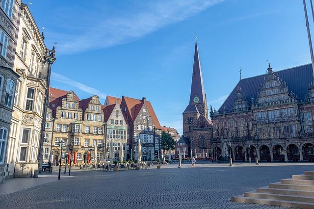 Individuelle Lösungen für Baufinanzierung Bremen